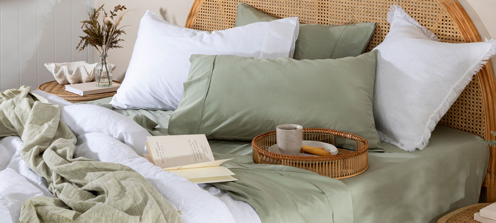Sheets Buying Guide | Pillow Talk
