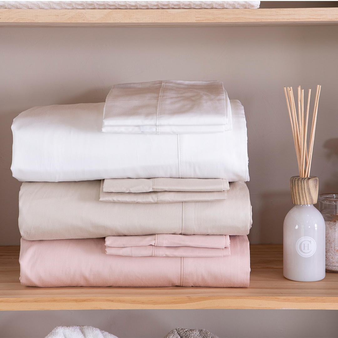How To Organise Your Linen Cupboard Pillow Talk Blog